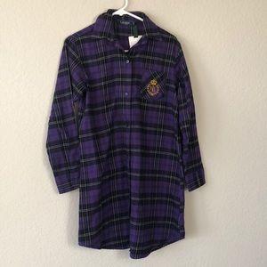 Lauren Ralph Lauren pajama